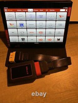 Launch EasyDiag DBSCAR5/Pro Diagnostic For Cars OBD / Obd2 + Hardware Set