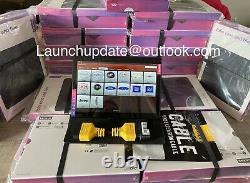 Launch x431 Golo Master/ EasyDiag ProX Diagnostic Cars OBD / Obd2 New (Hardware)
