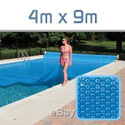 Linxor Bâche à bulles sur mesure 300 microns / 70 tailles