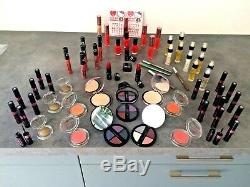 Lot Revendeur De 70 Maquillage Hello Kitty Levres Teint Ongles Made In France