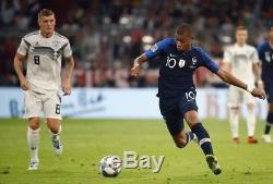 Maillot Allemagne/France Ligue Des Nations Mbappé
