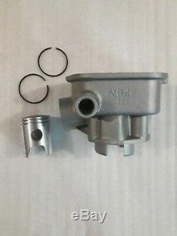 Mbk51 Magnum Racng Mr 1, Xr, Hard Rock Cylindre Complet Origin