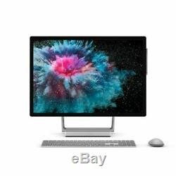 Microsoft Surface Studio 2 Coeur i7 2.9GHz, 32GB, Windows 10 Pro