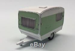 Minicirque Caravane Sprite Colt 400 19970 Ref MV 508 Ech 1/43
