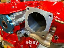 Moteur Race Stg2 270h Saturn Eu3 K-series 1.8l Big Bore Rover Mg Lotus Caterham
