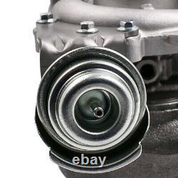 Neuf GT1749V Turbocompresseur Turbo 708639 for Renault 1.9 DCI 120 CV F9Q