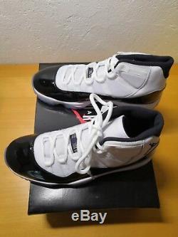Nike Air Jordan 11 Concord (neuves) Taille 44 Livraison france incluse