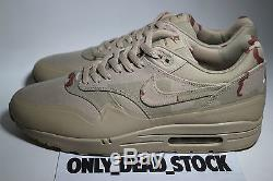 Nike Air Max One Camo USA 13 Us 47,5 Eur 31 CM 667401 220 England France Bw 1 Uk