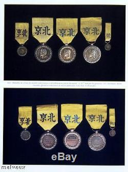ORDRES DE CHEVALERIE Décorations et médailles de France