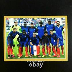 PANINI MBAPPE ROOKIE PSA 10 GOLD & SILVER 1 BOX SEALED russia 2018 carrefour