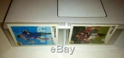 Panini Zidane Ultra Rare Neuf Mint Cartes Cards 1996 Equipe France Championnat