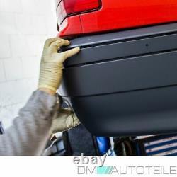 Parechoc Arrière Primerpour BMW E36 tous les modèles 90-99 +DIFFUSEUR aussi M3 M
