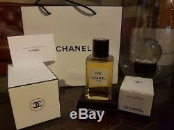 Parfum CHANEL 1932 Les exclusifs Eau de Toilette 200 ml