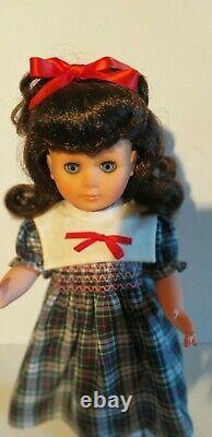 Petitcollin FANNY poupée de Modes et travaux Nue 39cm