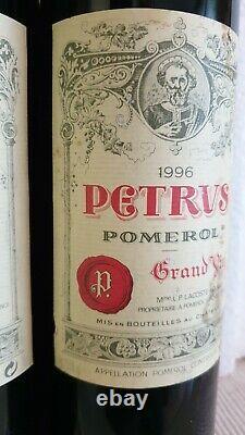 Petrus 1996
