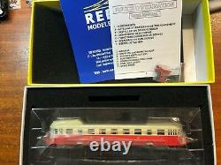 REE MB-112 S Iroquois DCC sound HO