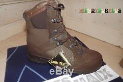 Rangers/Chaussures de randonnée HAIX Népal Pro neuve en pointure 41-42-43-44-45