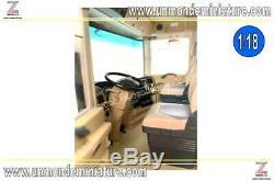 Renault Magnum MK2 Blanc 2001 ZMODELS ZMD 1800101 Echelle 1/18