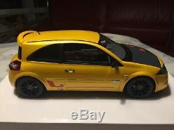 Renault megane 2 rs r26r sirius 1/18 OTTOMODELS Ot556