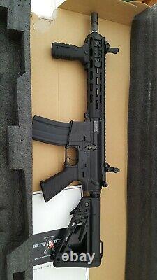 Réplique Airsoft M4 full métal King Arms