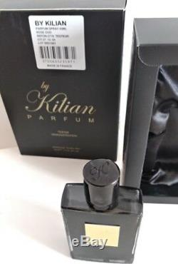 Rose Oud By Kilian Parfum Luxe EDP Mixte 50ml 1.7fl Neuf Rare Collection France