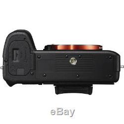 SONY Alpha A7 II Hybride Expert Neuf Garantie 2 ans