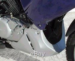 Sabot Moteur Ermax Honda 125 Varadero 2001/2006 Brut