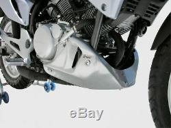 Sabot moteur ERMAX HONDA 125 VARADERO 2001/2009 brut