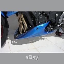 Sabot moteur Ermax YAMAHA FZ1 FAZER 2006/2015 brut (Brut à peindre)