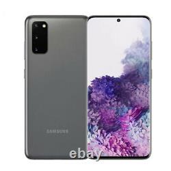 Samsung Galaxy S20 5G G9810 Dual 12GB + 128GB Cosmic Grey Express