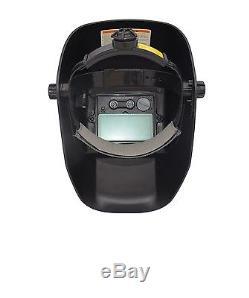 Silex France Masque de soudure automatique dim 9-13, souder, outil, arc