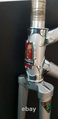 Super Rare Peugeot PY10 PRESTIGE / fully Restored / Size 48cm / Reynolds 531