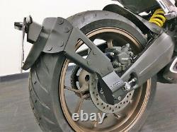 Support de plaque Ras de roue Honda CB-650R 2019-2020