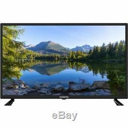 TV LED HD 32 Tuner TNT intégré Television Ecran Plat (80 cm) 2x HDMI 1366 x 768