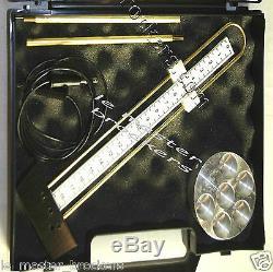 The instrument antenna accessoires przyrzd anteny lecher