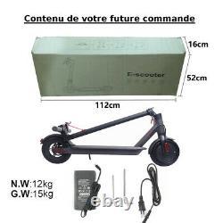 Trotinette électrique Homologuée France