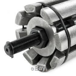 Tuyau déchappement Expandeur tuyaux tubes pot Élargisseur de tuyau Automobile