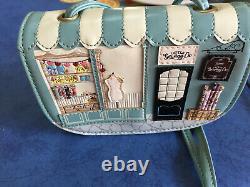 VENDULA LONDON 2019 mini sac besace mod. SEWING SHOP prix 105 neuf, étiqueté