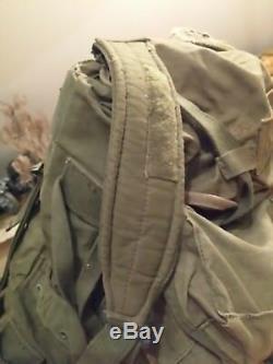 Vietnam Sac à dos sud-vietnamien ARVN Rucksack