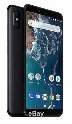 Xiaomi Mi A2 Global Version, Stock en France