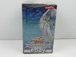 YU-GI-OH display box 30 booster PACK DU DUELLISTE Yusei France RARE