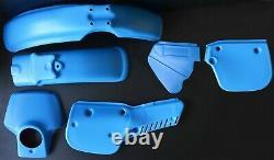 Yamaha IT 175 kit complet // Yamaha IT 175 plastics kit