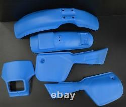 Yamaha IT 250-490 Kit complet // Yamaha IT 250-490 plastics kit